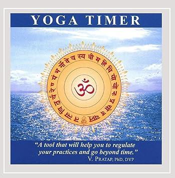 Yoga Timer: PC Davidoff: Amazon.es: Música