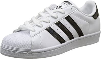 adidas Originals Unisex Adults/' Superstar Trainers