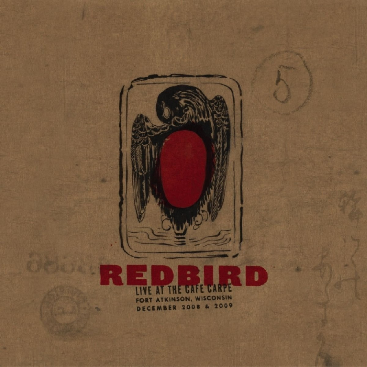 Live: REDBIRD by Signature Sounds