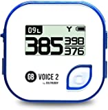 Golf Buddy Voice 2 GolfBuddy Voice4 Easy-to-Use Talking GPS (Multi Colors)