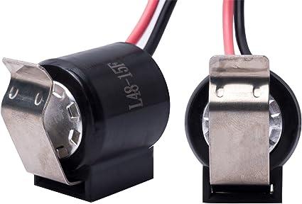 W10225581 Ultra Durable Réfrigérateur Bimétallique dégivrage Thermostat Pièce de remplacement