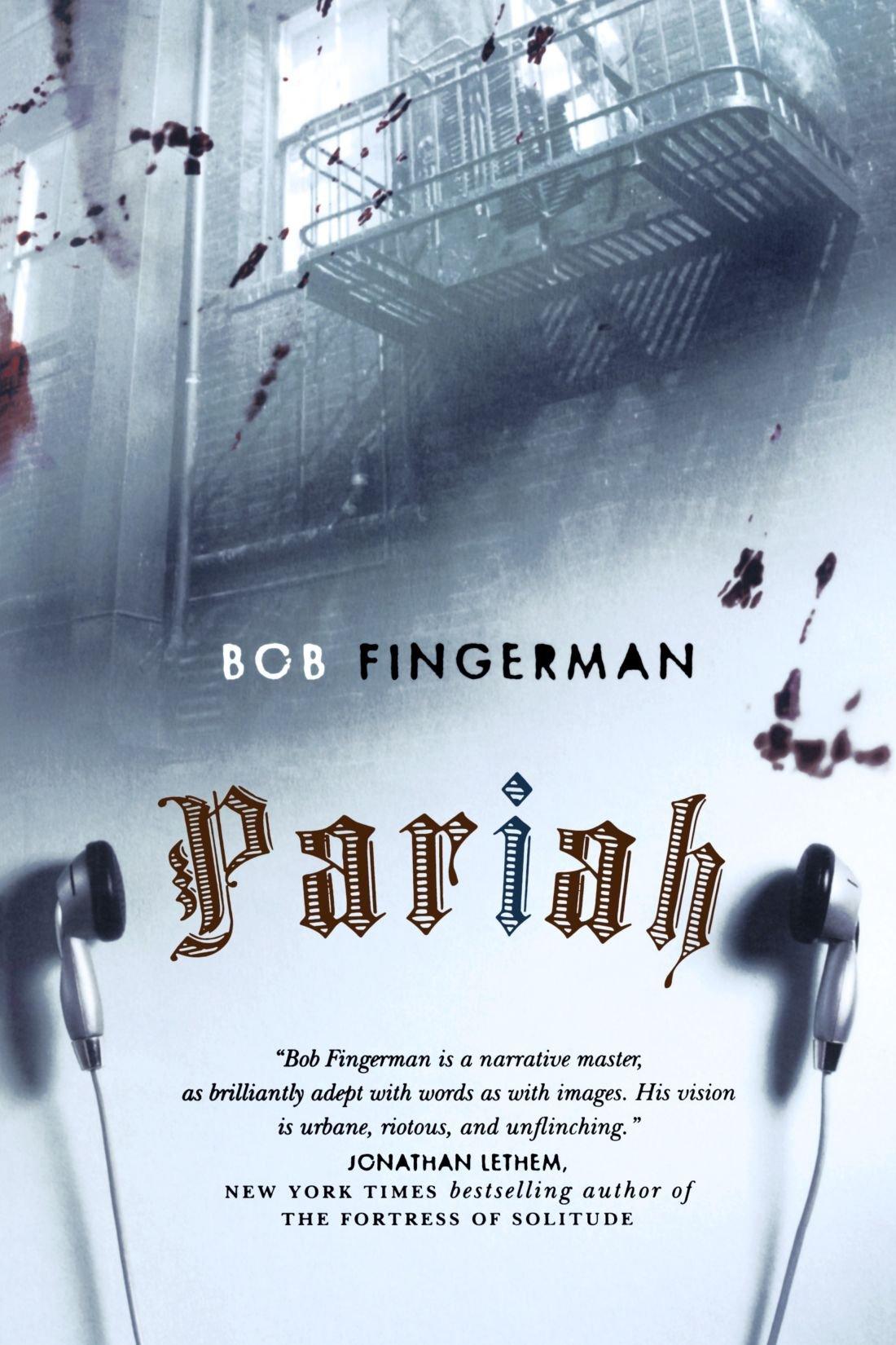 Pariah PDF