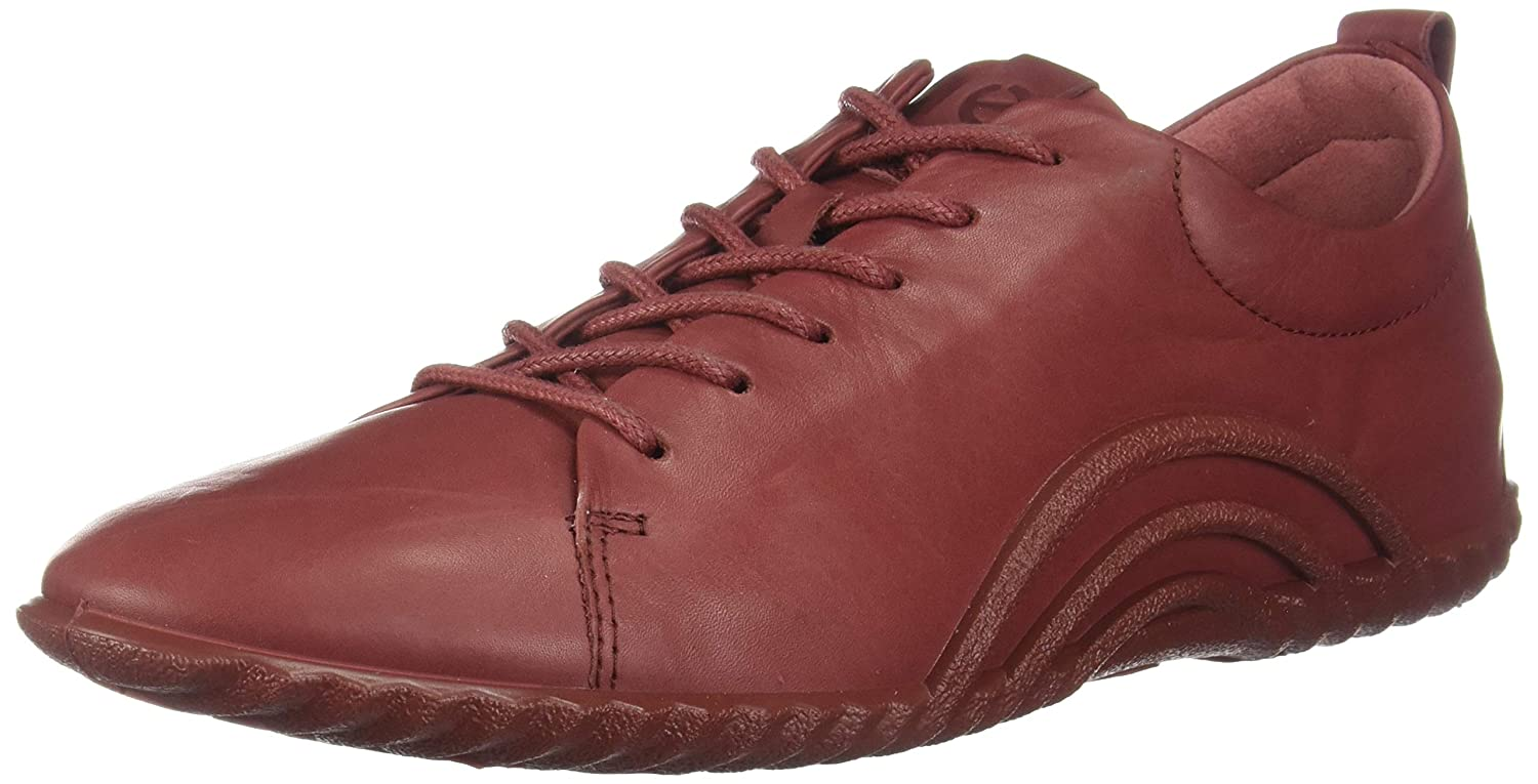 Petal Trim ECCO Womens Vibration 1.0 Lace Oxford