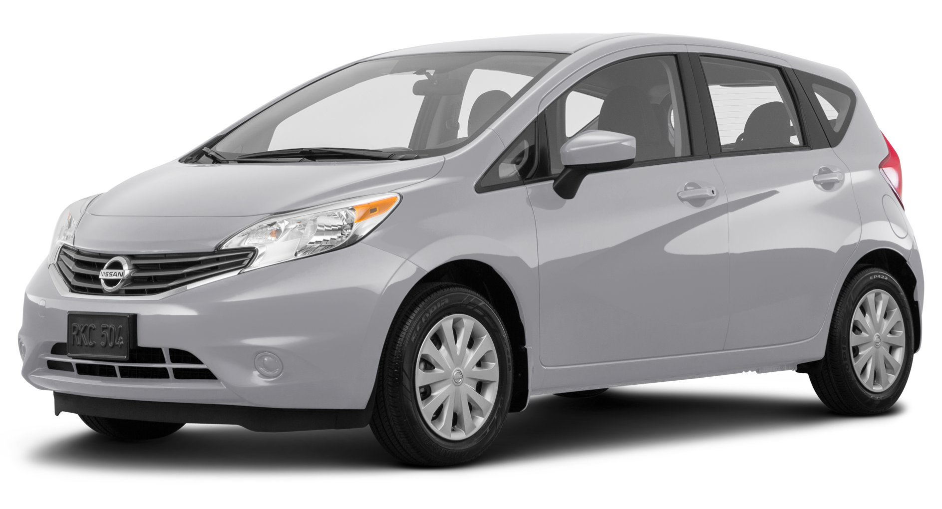 2016 nissan versa note reviews images and specs vehicles. Black Bedroom Furniture Sets. Home Design Ideas
