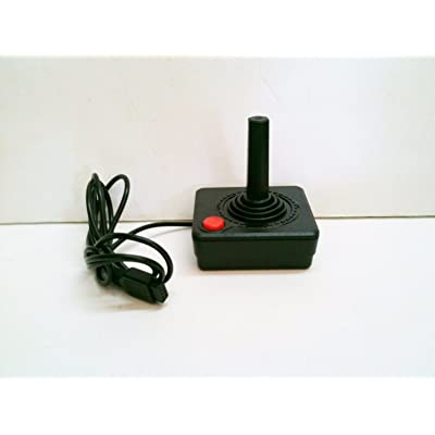 Replacement Joystick Controller for the Atari 2600 Console System: Toys & Games