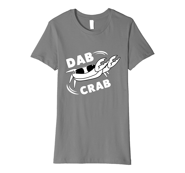 Funny Dab Crab Shirt