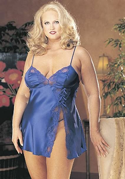 45b947fd1f5 Shirley of Hollywood EL-IA-X20016, Charmeuse and dyed tomatch lace ...