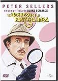 El regreso de la Pantera Rosa [DVD]