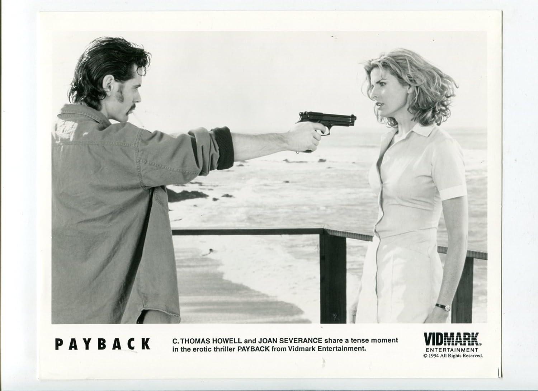 Joan Severance Payback new photo