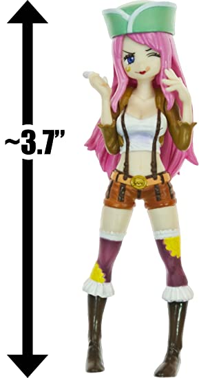 amazon jewelry bonney ウィンク 3 7 one piece girls party x