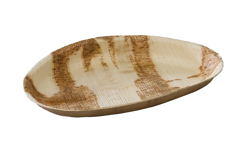 FIRST 210bbaeg19/Areca Palm Tree Egg Tray 20.5/x 13/x 6/cm 10/pieces