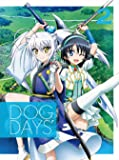 DOG DAYS´ 2(完全生産限定版) [DVD]