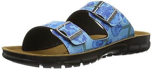 Amazon.com: Birkenstock Sandals Bilbao from Birko-Flor ...