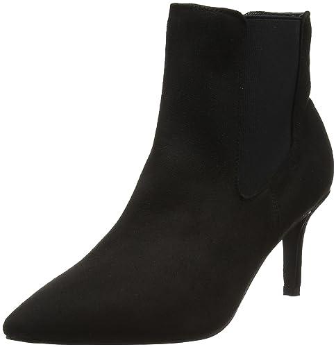 New Look Cat, Botas para Mujer (Black), 40 EU: Amazon.es: Zapatos y complementos