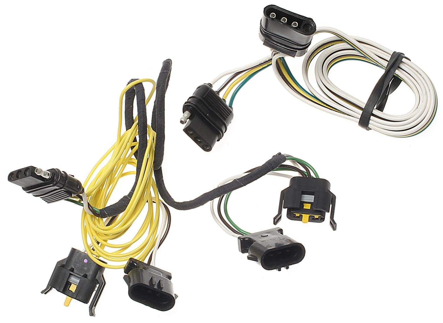 ACDelco TC229 Professional Inline to Trailer Wiring Harness Connector TC229-ACD