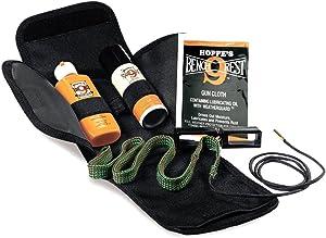 Hoppe's Bore Snake Soft-Sided Pistol Revolver Cleaning Kit
