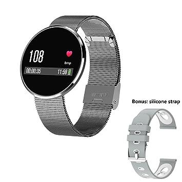 Android Smart Watch, Nueva Versión colorido protector de Smart ...