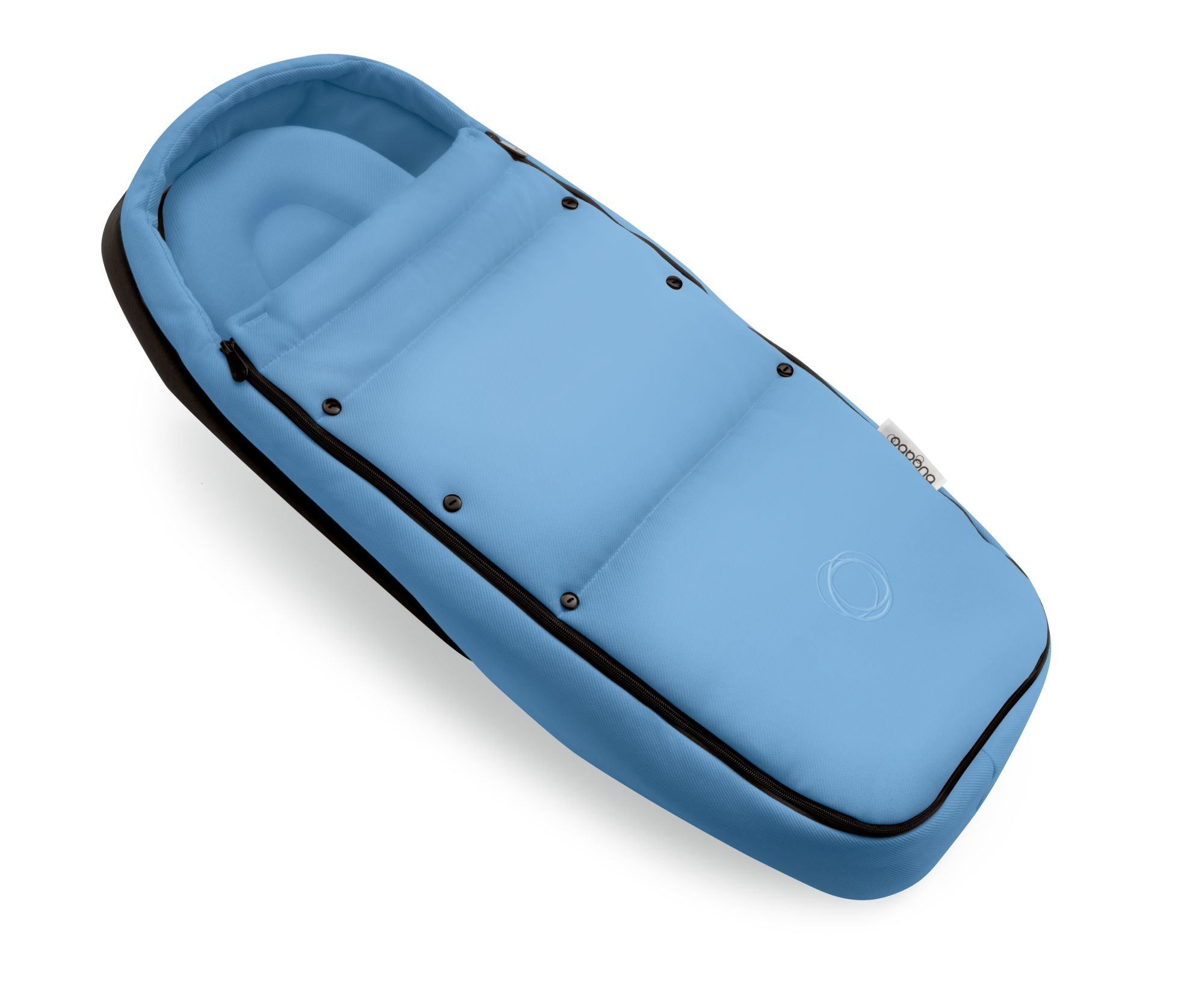 Bugaboo Baby Cocoon Light, Ice Blue
