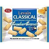 YBC ルヴァンクラシカルクラッカークランチ北海道チーズ 92g×12袋