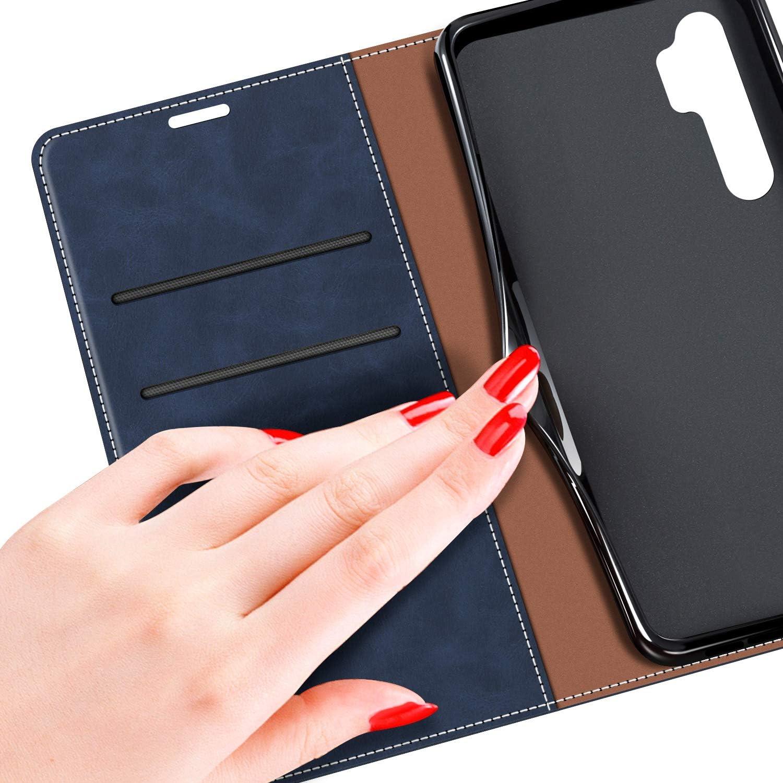 Negro Funda Libro Xiaomi Mi Note 10 Lite MOBESV Funda para Xiaomi Mi Note 10 Lite Funda M/óvil Xiaomi Mi Note 10 Lite Magn/ético Carcasa para Xiaomi Mi Note 10 Lite Funda con Tapa