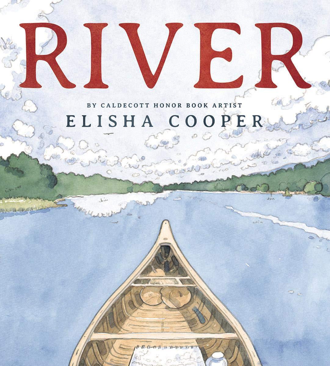 Image result for river elisha cooper