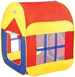 Amazon.com: Children Play Tent for Kids Toddler Outdoor Indoor Pop ...