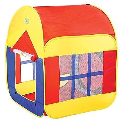 Amazon.com: Kid Play Tent Play House,InnoFun Outdoor Indoor ...