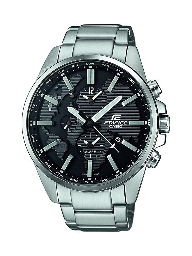 2avuefUhren Herren Armbanduhr 300d Edifice Etd bfgyY76