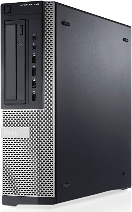 Lot of 5  Dell Optiplex DESKTOP i5 2400 Quad  3.1GHz 8GB 1TB Windows  10 Pro 64