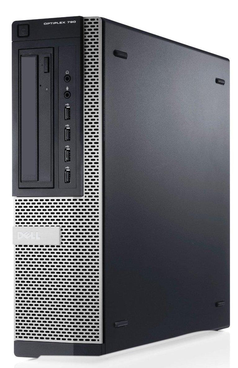 印象のデザイン Dell Optiplex Small Form Factor 7 High Performance Business (Certified Desktop Windows Computer (Intel Quad-Core i5-2400 3.1GHz, 8GB RAM, 1TB HDD, DVDRW, Windows 7 Professional) (Certified Refurbished) by Dell B01LQUY72O, 憧れの:d2d28e57 --- arbimovel.dominiotemporario.com