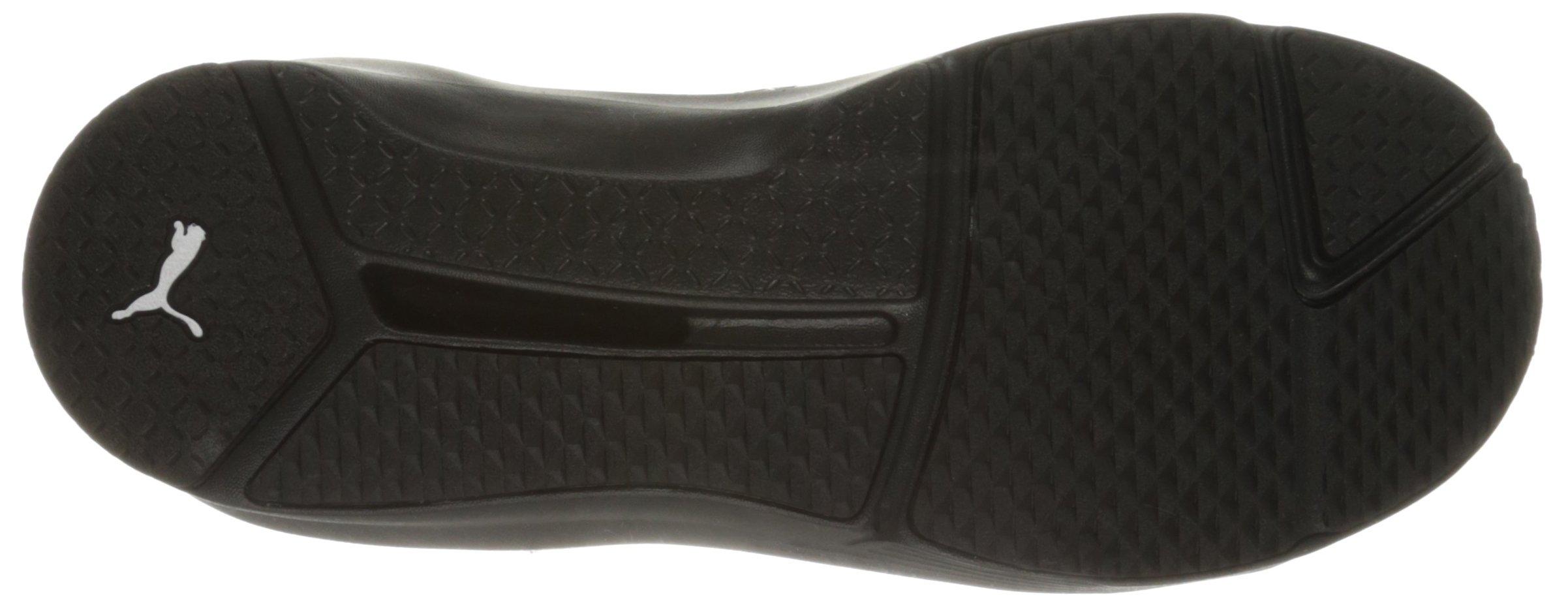 PUMA Women's Fierce Core Cross-Trainer Shoe, Black Black, 9 M US by PUMA (Image #3)