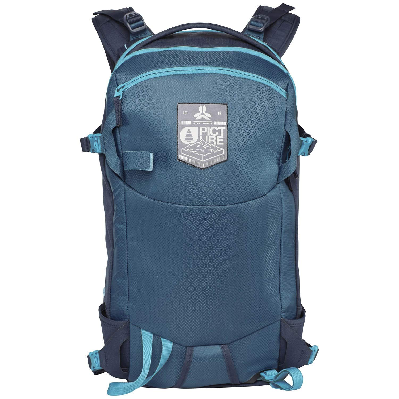 [ピクニックオーガニック] メンズ バックパックリュックサック Picture Organic Calgary 26L Backpack [並行輸入品] No-Size  B07NJ8SNNH