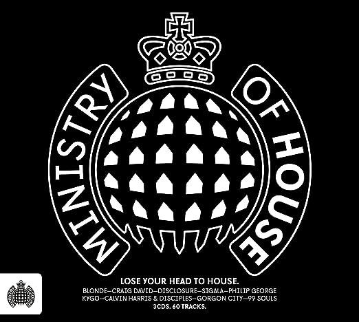 Ministry of Sound - Strana - Various Artist (Compilation