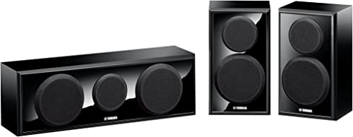 Yamaha NS-P150 Center Surround, Speaker Package 3