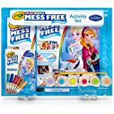 Crayola, Frozen, Color Wonder Mess-Free Coloring Activity Gift Set, Art Tools