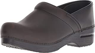 Dansko Professional Oiled Leather Clog 206-780202 400109036816