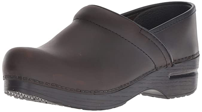 Dansko Professional Mule Shoes review
