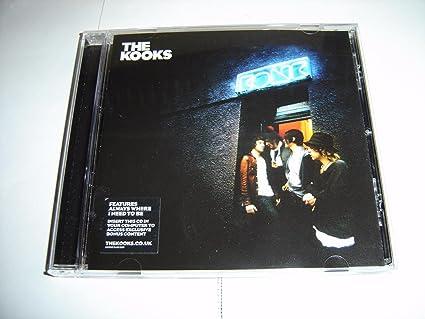 the kooks konk full album