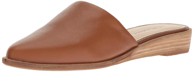 Kelsi Dagger Brooklyn Women's Amory Pointed Toe Flat B01LWQQ0F5 8.5 B(M) US Tan