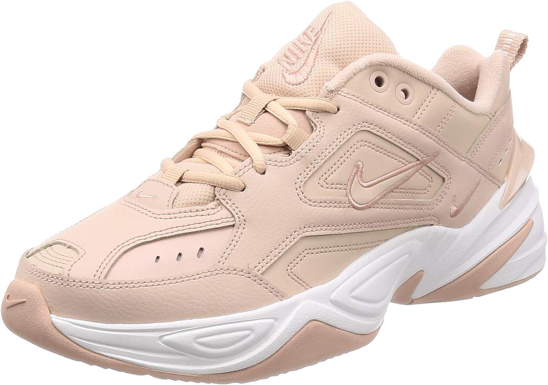 Nike W M2k Tekno, Zapatillas de Atletismo para Mujer