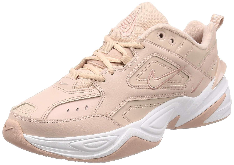 Nike W M2k Tekno, Scarpe da Atletica Leggera Donna