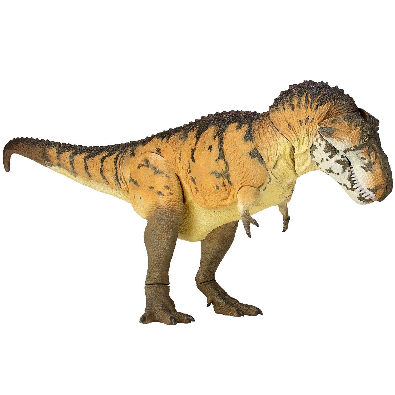 Tyrannosaurus Soft Vinyl Figure Diamond Comic Distributors DEC178702 Union Creative Toy Box Sofubi 018A