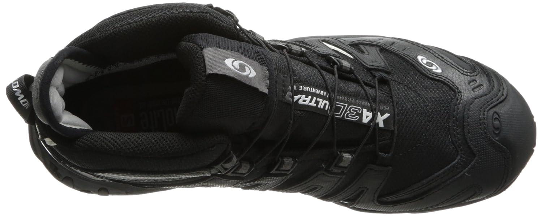 chaussure salomon gore tex