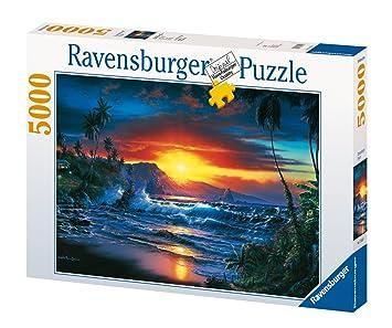 ravensburger puzzle 5000 teile