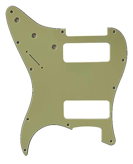Golpeador de guitarra personalizado para Fender Stratocaster Strat ...