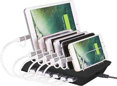 Station de charge USB , Show Wish Organiseur support de