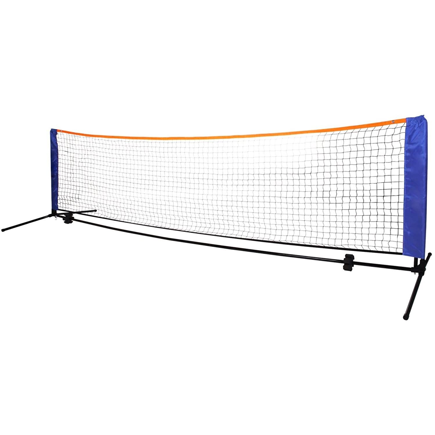 Oypla Volleyball Small 3m Adjustable Foldable Badminton Tennis Volleyball Oypla Net 84317c