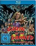 Cabin of the Damned - Die Dämonen sind los [Blu-ray]