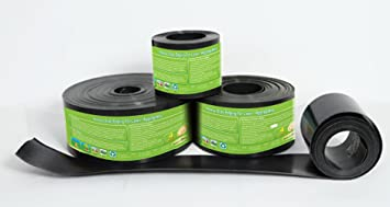 Lawn Edging For Lawns Gravelu0027s Path And Aggregates, Recycled Plastic Heavy  Duty Lawn Edging,