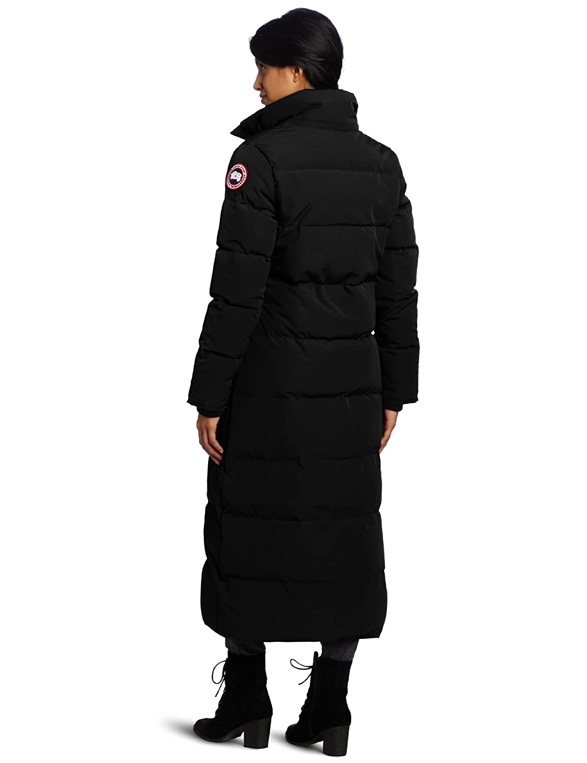 Amazon.com: Canada Goose Women's Mystique, Black, Medium: Sports & Outdoors